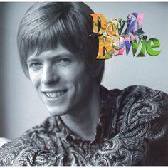 David Bowie - The Deram Anthology 1966-1968 (CD)