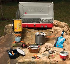 Whether you're grilling a feast or preparing an easy meal, this top-rated gear will get you cooking fast. Continue reading →