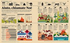 Infografía de Francesco Franchi