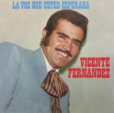 Vicente Fernandez Father