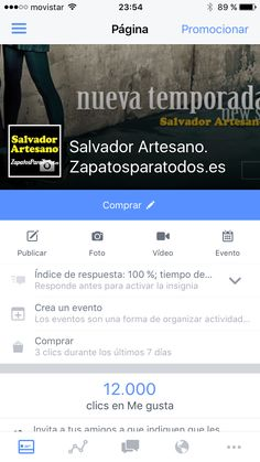 Ya somos más de 12000 seguidores en Facebook,sigue nuestras redes sociales!!!
