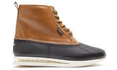Gourmet Footwear - The 21 (Black/Vegan) ($150)