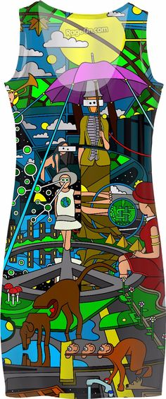 Check out my new product https://www.rageon.com/products/glitch-at-la-grande-jatte-1 on RageOn!