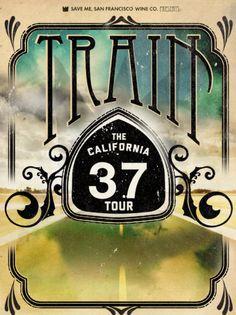 California 37 US Tour 2012 Admat