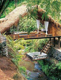 Panchoran Retreat, Bali