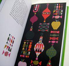 LOVE Sanna Annukka // via print & pattern