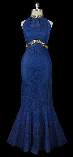 1930s Dress from The Frock.