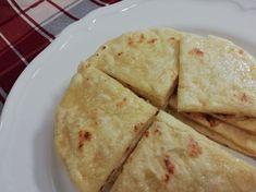 Najlepšie sódové placky, RECEPT na skvelé sódovníky Ethnic Recipes, Food, Basket, Essen, Meals, Yemek, Eten