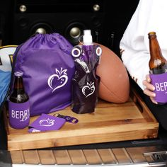 theBERRY Tailgate Pack
