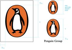 Penguin Logo Guidelines | Penguin Books Australia
