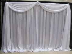 wedding+backdrops | wholesale drapes and curtains for weddings backdrop_RK Pipe and drape