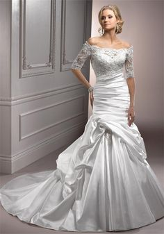 Symphony by Maggie Sottero