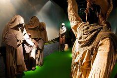 https://flic.kr/p/6wPCbj | Theaterpop moordscene (H=180 cm), 2004 | 12015, Theaterpop moordscene (H=180 cm), 2004