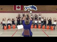 """Bucket Drumming """"Taiko"""" by Olivier Cutz Can Can Music, Bucket Drumming, Elementary Music, Music Classroom, Teaching Music, Music Lessons, Music Education, Lesson Plans, Videos"""