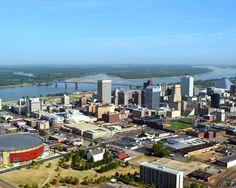 Memphis, Memphis, Memphis... :)