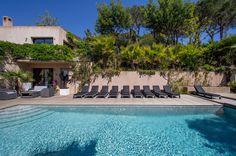 Maison de L Artiste - Villa Match :Villa Match Sun Holidays, Luxury Holidays, La Croix Valmer, Villa, Southern Europe, European Destination, Private Jet, Saint Tropez, Brigitte Bardot