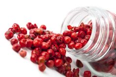 What is Pink Pepper and Top Perfumes with pink pepper via Fragrance.About.com