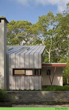 65 Best Standing Seam Metal Cladding Images On Pinterest