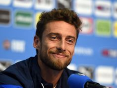 Soccer player Claudio Marchisio | Famous Face