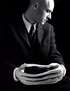 Javier Perez- Self Portrait, 1993
