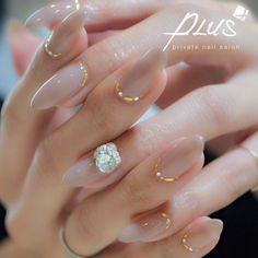 In look for some nail designs and some ideas for your nails? Listed here is our listing of must-try coffin acrylic nails for modern women. Fabulous Nails, Perfect Nails, Bridal Nails, Wedding Nails, Nailart, Instagram Nails, Manicure E Pedicure, Top Nail, Dream Nails