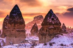 Gallery of Cappadocia's Fairy Chimneys: A Collaboration Between Humans and Rocks - 10