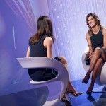 """Elisabetta Canalis a Verissimo: """"Avevo 37 anni e ho detto è il momento di diventare mamma"""""""