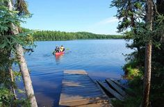 Memorial Day Weekend, the Start of Summer in the Northwoods, & More