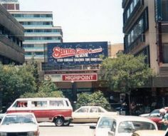 Highpoint, Hillbrow Johannesburg City, Good Ole, Historical Pictures, Back In The Day, Childhood Memories, South Africa, Landscape Photography, The Past, Nostalgia