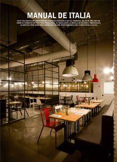 restaurante ginos sevilla - Buscar con Google