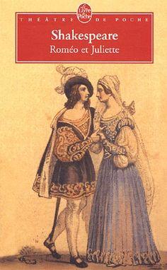 Les Montaigu et les Capulet se détestent mortellement. Pourtant lors d'un bal, Roméo de la maison Montaigu tombe éperdument amoureux de Juliette de la maison Capulet. C'est le début de la plus célèbre histoire d'amour tragique. Avis : ce chef-d'oeuvre de Shakespeare mérite d'être lu ! C.D