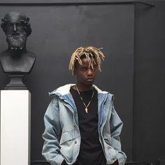 [New] The 10 Best Fashion Today (with Pictures) Boy Fashion, Fashion News, Fashion Outfits, Mens Fashion, Fashion Today, Travis Scott T Shirt, Travis Scott Style, Travis Scott Fashion, Dyed Dreads