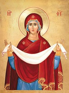 Orthodox Christian Icons in Catalog of St Elisabeth Convent Fortune Cards, Paint Icon, Russian Icons, Blessed Mother Mary, Byzantine Icons, Orthodox Christianity, Holy Mary, Madonna And Child, Orthodox Icons