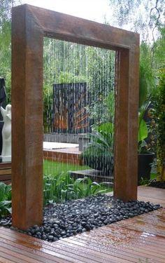 As rain♥