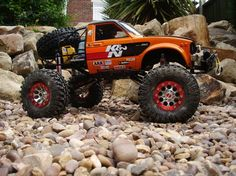 RC Rock Crawling - The Ultimate Crawler Store