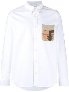 7a2cb1c338e VISVIM blanket pocket shirt.  visvim  cloth  shirt