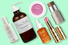 The 18 Green Beauty Brands You Need to Try Right Now | TeenVogue.com