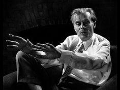 """""""Le Meilleur des Mondes"""" - Dictature et Surpopulation - Interview d'Aldous Huxley *****"""