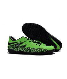 info for 47d43 50556 Nike Hypervenom Phelon II IC SÁLOVÁ muži kopačky zelená černá
