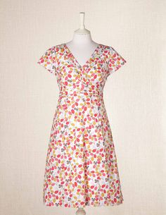 oh! I love this - Regatta Dress
