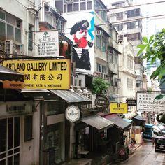 Wanderlust trip tips: Hong Kong