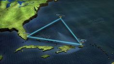 Science Might Have Finally Explained Why Ships Disappear In The Bermuda Triangle The Bermuda Triangle is one of the world's strangest mysteries. Few believe the area is actually possessed by some supernatural power, but no one can seem to explain what is happening there. Now, scientists have made some interesting discoveries. http://www.splatter.com/creepy/science-might-have-finally-explained-why-ships-disappear-in-the-bermuda-triangle/469?utm_source=facebook&utm_medium=camp&utm_campaign=cre
