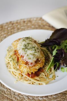 baked chicken parmesan - Kraft Fresh Take recipe