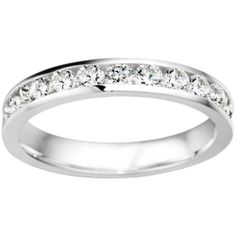 Amazon.com: Yellow Plated Sterling Silver Gorgeous Channel Set Wedding Ring set with Diamonds G-H I2-I3 (0.1 ct. twt.): Jewelry
