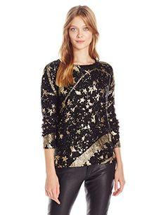 Desigual Women's Sweater Mary, Black, X-Small Desigual https://smile.amazon.com/dp/B01DU40L24/ref=cm_sw_r_pi_dp_x_4lWvyb4FCQYAX