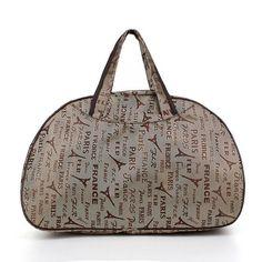 Women Fashion Large Capacity Waterproof Bag Handbag - Gchoic.com