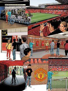 23 best MUFC: David Be...