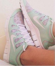 Nice Nike....