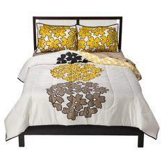 Target : Room 365™ Flower Tumble Comforter Set : Image Zoom