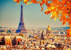 Vé máy bay đi Paris giá rẻ Vietnam Airlines